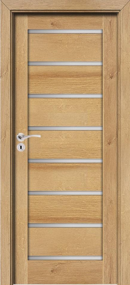 interiérové dvere LINEA FORTE 5