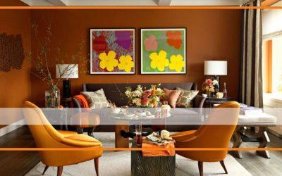 Farebný domov